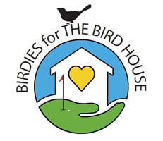 Birdies for the Bird House